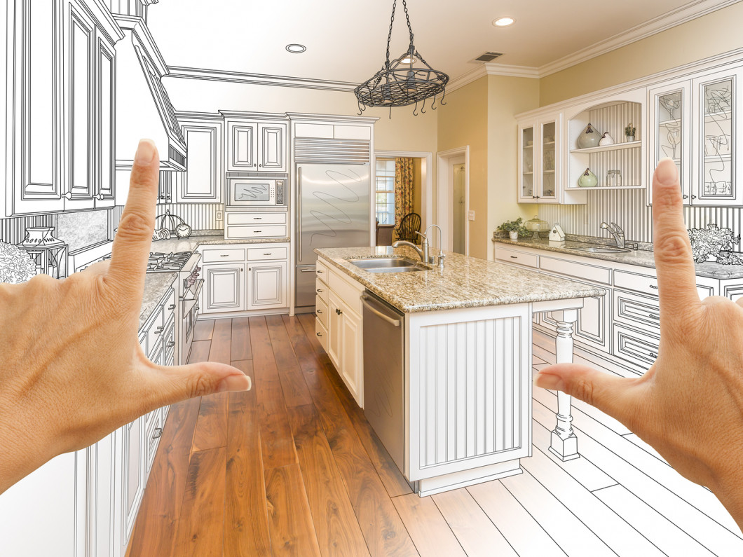A GOOD QUALITY KITCHEN CAN BE THE CENTERPIECE TO ANY GREAT HOME